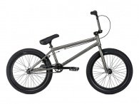"Kink ""Barrier"" 2015 BMX Bike"