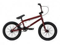 "Kink ""Carve 16"" 2015 BMX Bike - 16 Inch"