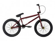 "Kink ""Gap"" 2015 BMX Bike"