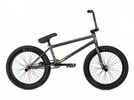 "Kink ""Liberty Sexton Brakeless"" 2015 BMX Bike"