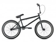 "Kink Bikes ""Gap"" 2016 BMX Bike - Gloss Guinnes Black"