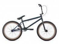 "Kink Bikes ""Launch"" 2016 BMX Bike - Gloss Stang Blue"