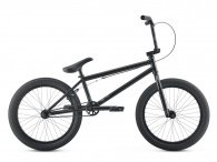 "Kink Bikes ""Launch"" 2016 BMX Bike - Matte Guinnes Black"
