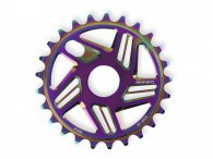 "Mankind Bike Co. ""Epoch"" Sprocket - Oil Slick"