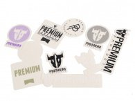 Premium Stickerset