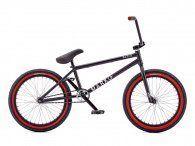 "Radio Bikes ""Darko"" 2016 BMX Bike - Matt Black"