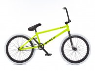 "Radio Bikes ""Darko"" 2016 BMX Bike - Matt Yellow"