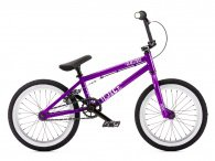 "Radio Bikes ""Dice 16"" 2016 BMX Bike - 16 Inch / Glossy Purple"