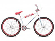 "SE Bikes ""OM Flyer 26"" 2015 BMX Cruiser Bike - 26 Inch"