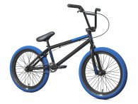 "Sunday Bikes ""Blueprint"" 2016 BMX Rad - Schwarz"