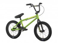 "Sunday Bikes ""Primer 16"" 2016 BMX Bike - 16 Inch"