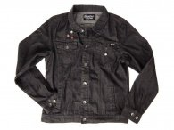 "The Shadow Conspiracy ""13 Denim"" Jacket"