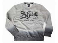 "The Shadow Conspiracy ""Instigate Crew"" Pullover - Grey"