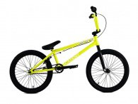 "Academy BMX ""Aspire"" 2015 BMX Bike"