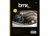 "bmx Rider Magazin ""Issue #21"" BMX Magazine"