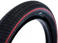 "Ilegal Bikes ""Amplo V2 Red Strip"" Tire"