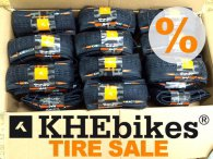 KHE Tire Sale / Subrosa 2016 / Federal Apparel