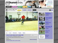 kunstform?! BMX Shop at Youtube