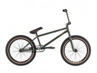 "Premium ""Inception"" 2015 BMX Rad"