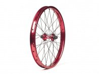 "SaltPlus ""Summit"" Front Wheel - Color"