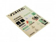 "Verde ""30 Sticker"" Stickerset"