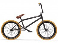 "wethepeople ""Crysis"" 2016 BMX Rad - Matt Black"
