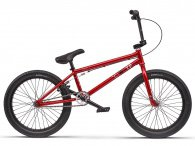 "wethepeople ""Curse 20"" 2016 BMX Bike - Metallic Red"