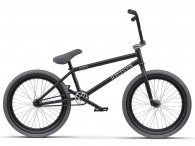 "wethepeople ""Reason"" 2016 BMX Bike - Freecoaster / Matt Black"