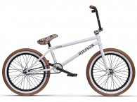 "wethepeople ""Reason"" 2016 BMX Bike - Freecoaster / Matt White"