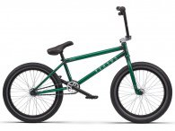 "wethepeople ""Versus"" 2016 BMX Rad - Matt Tranlucent Green"