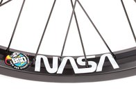 "BSD ""Back Street Pro X Nasa"" Hinterrad"