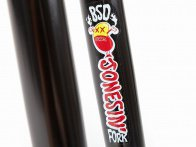 "BSD ""Jonesin"" BMX Gabel"