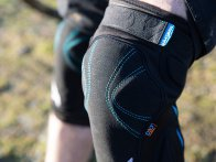 "Bluegrass ""Wapiti D3O"" Knee Pads"
