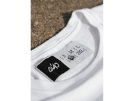 "CIAO ""Flare"" T-Shirt - White"