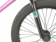 "Colony Bikes ""Sweet Tooth"" 2020 BMX Bike - Brilliant Pink"