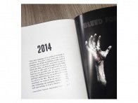 "Cult ""The First 5 Years"" BMX Buch"