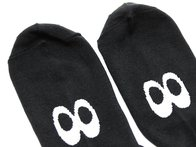 "Cult ""This Night"" Socken - Black"
