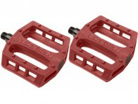 "Demolition ""Trooper Plastic"" Pedals"