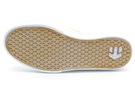 "Etnies ""Jameson Vulc LS X Sheep"" Shoes - White"