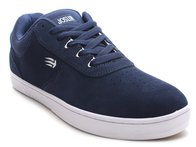 "Etnies ""Joslin"" Shoes - Navy/White"