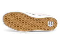 "Etnies ""Marana Vulc"" Shoes - White/Grey/Gum"