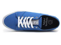 "Etnies ""RLS X Sheep"" Schuhe - Blue"