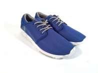"Etnies ""Scout"" Schuhe - Blue/Grey/White (Aaron Ross)"