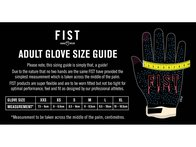 "Fist Handwear ""Frosty Fingers"" Gloves - Black"