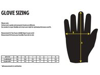 "Fist Handwear ""Wizard"" Gloves"