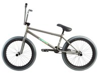 "Fit Bike Co. ""Begin FC"" 2019 BMX Bike - Gloss Clear 