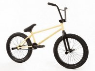 "Fit Bike Co. ""Benny Signature"" 2017 BMX Bike - Freecoaster 
