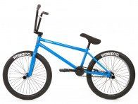 "Fit Bike Co. ""Corriere FC"" 2018 BMX Rad - Laguna Blue 