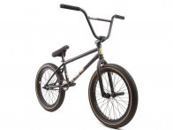 "Fit Bike Co. ""Nordstrom"" 2018 BMX Bike - Matte Black"
