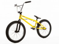 "Fit Bike Co. ""PRK"" 2017 BMX Bike - Gloss Yellow"